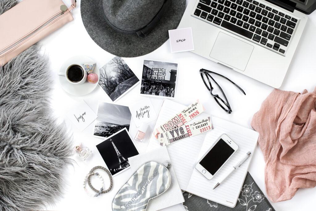 Affiliate Programs for Fashion Bloggers